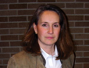 Bonnie Kern Koskela, president and CEO of Maxitrol Company