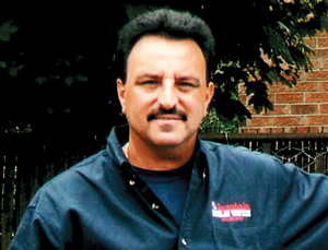 Carmine Galletta, CEO of GallettAir Inc.