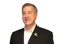 Dan Weltman, owner of Weltman Home Services, Inc.