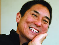 Guy Kawasaki, Author and Managing Director of Garage Technology Ventures