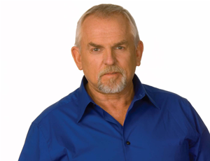 John Ratzenberger, actor, producer & creator of Made in America