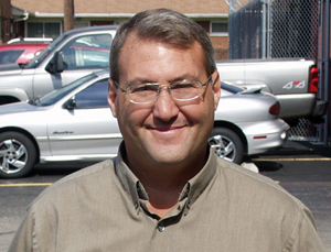 Larry Trimbach, President 2J Supply Company