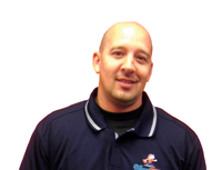 Ron Gravitt, owner of Allegiance HVAC