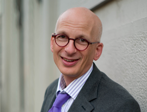 Seth Godin, best-selling author and entrepreneur