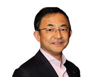 Takeshi Ebisu, senior executive officer of Daikin