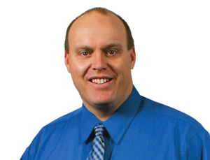 Wade Mayfield, president, Thermal Services Inc. in Omaha, NE