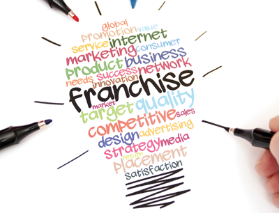 Consider Expansion Through Franchising