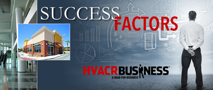 HVACR Business Success Factors