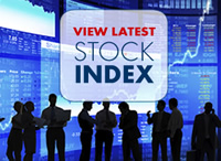 view latest stock index