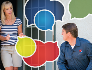 Teach Your Service Techs the Fine Art of Good Conversation
