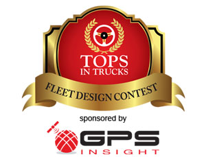 Tops in Trucks Fleet Design Contest: Leave a Lasting Impression