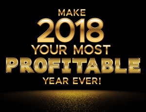 Make this Your Most Profitable Year Ever