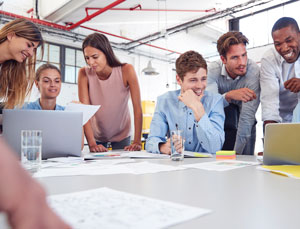 Be a Leader for Your Millennial Team Members