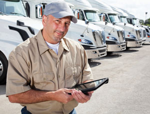 Protect Your Bottom Line with Fleet Management