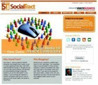 SocialTract Can Make Effective Social Media Easier