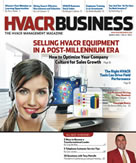 Current Issue - HVACR Business