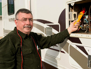 RV Refrigeration: A Strategic Key to Impact Your Bottom Line