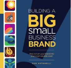 Small Businesses, Big Brands